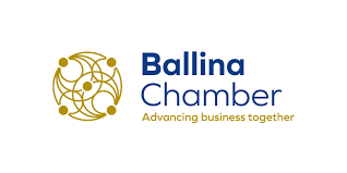 Ballina Chamber of Commerce - Ballina Fringe Festival Patron 2019