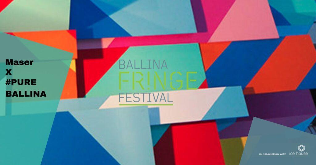 Ballina Fringe Festival 2020
